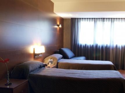 Hotel del Prado - фото 1