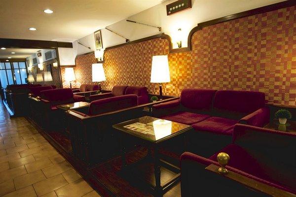 Hotel del Prado - фото 16