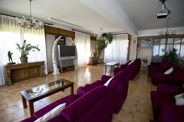 Hotel del Prado - фото 5