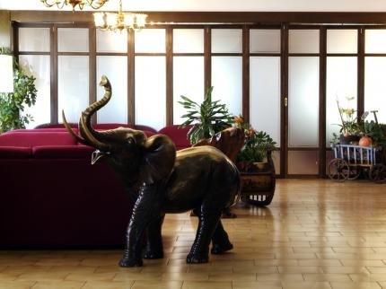 Hotel del Prado - фото 7