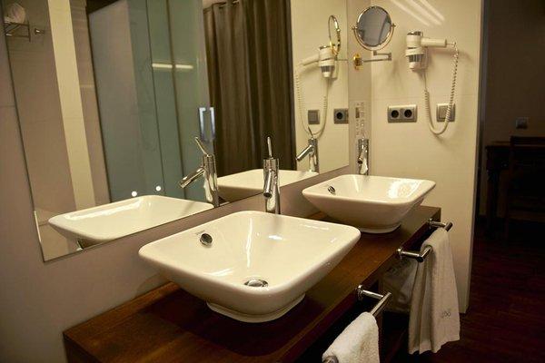 Hotel del Prado - фото 8