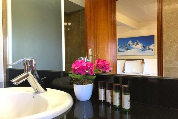 Hotel Del Lago - фото 11