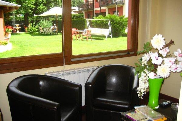 Hotel Del Lago - фото 16