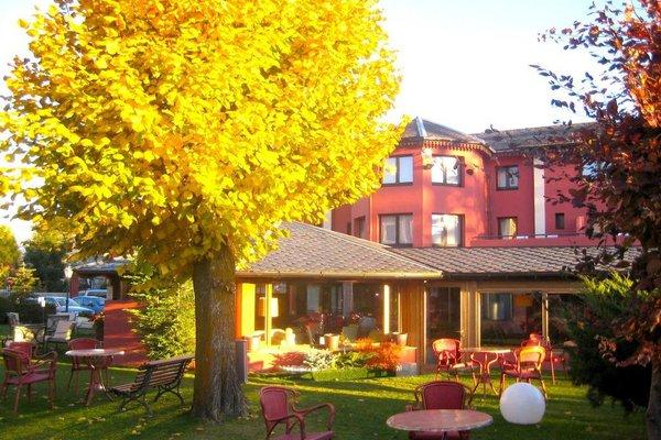 Hotel Del Lago - фото 22