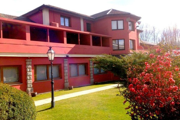 Hotel Del Lago - фото 23