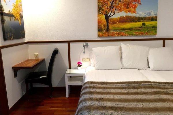 Hotel Del Lago - фото 3