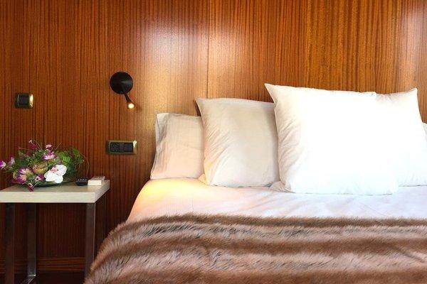 Hotel Del Lago - фото 4