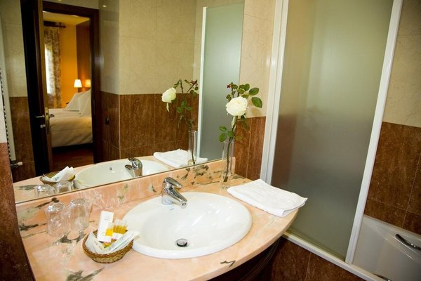 Hotel Del Lago - фото 9