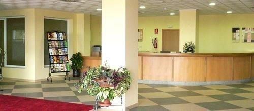 Gran Hotel Ciudad Del Sur - фото 10