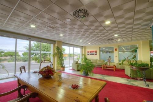 Gran Hotel Ciudad Del Sur - фото 12