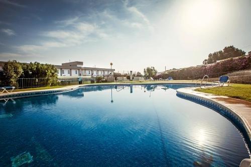 Gran Hotel Ciudad Del Sur - фото 19
