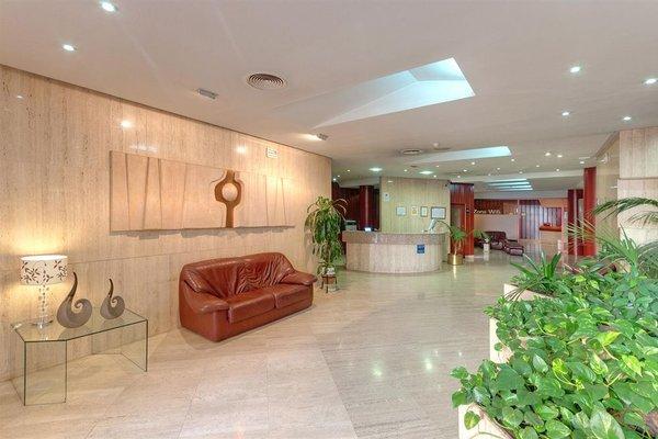 Tryp Puertollano Hotel - фото 15