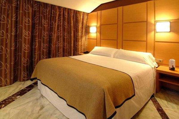 Tryp Puertollano Hotel - фото 5