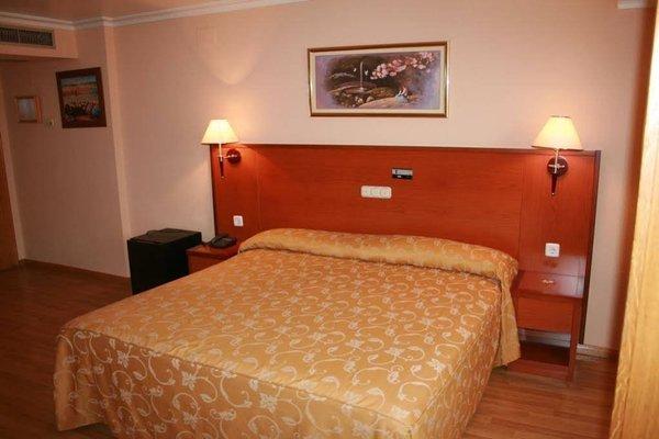 Hotel Cabanas - фото 50