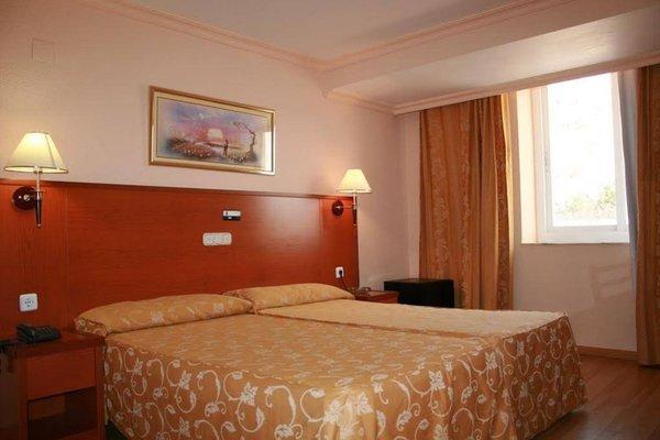 Hotel Cabanas - фото 1