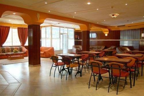 Hotel Cabanas - фото 12