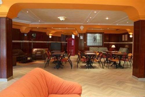 Hotel Cabanas - фото 15