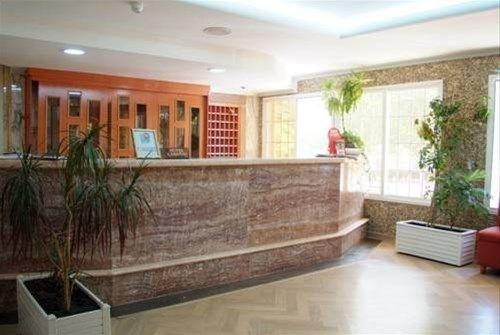 Hotel Cabanas - фото 16