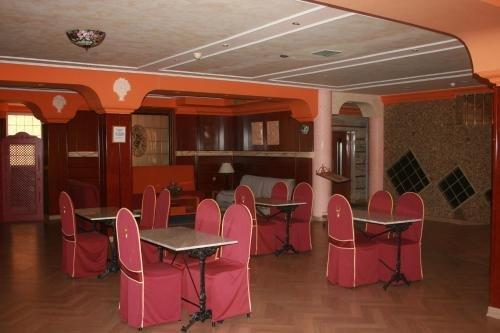 Hotel Cabanas - фото 18