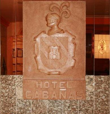 Hotel Cabanas - фото 19