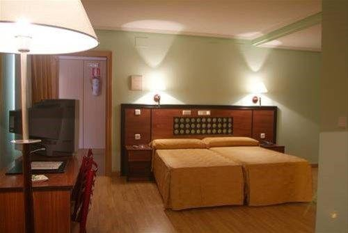 Hotel Cabanas - фото 5