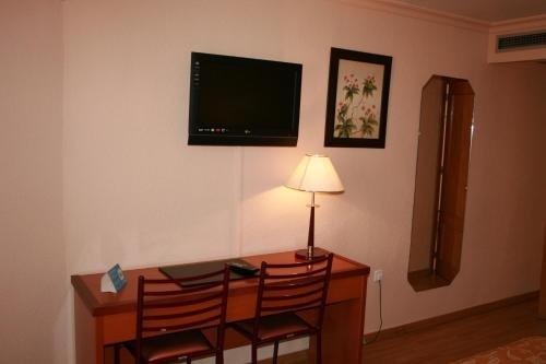 Hotel Cabanas - фото 6