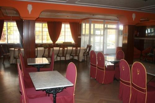 Hotel Cabanas - фото 7