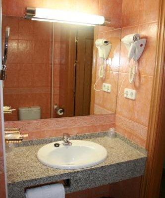Hotel Cabanas - фото 8