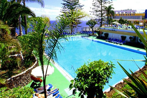 Hotel Best Semiramis - фото 5