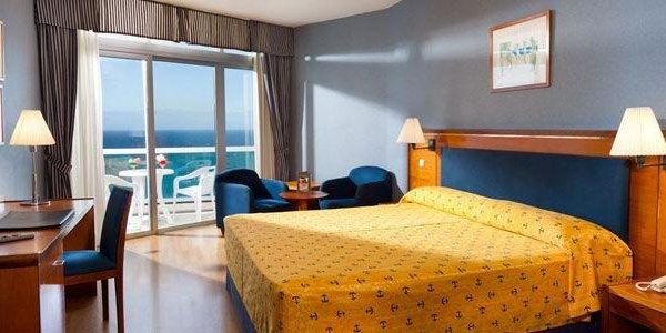 Hotel Best Semiramis - фото 1