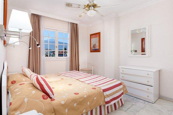 Apartamentos Casablanca - фото 1