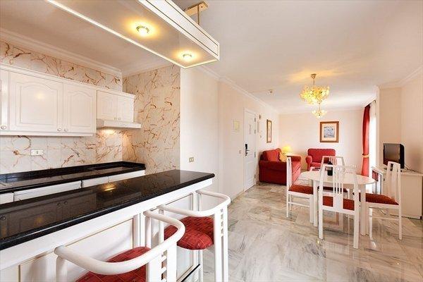 Apartamentos Casablanca - фото 11