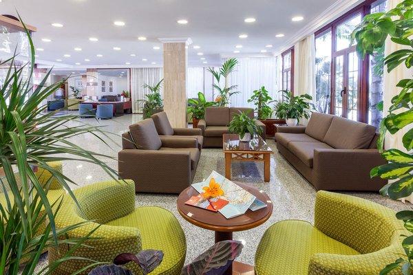 Apartamentos Casablanca - фото 6