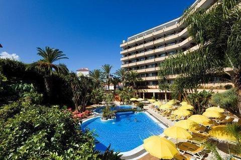 Hotel Puerto de la Cruz - фото 17