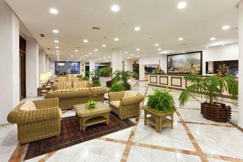 Hotel Puerto de la Cruz - фото 8