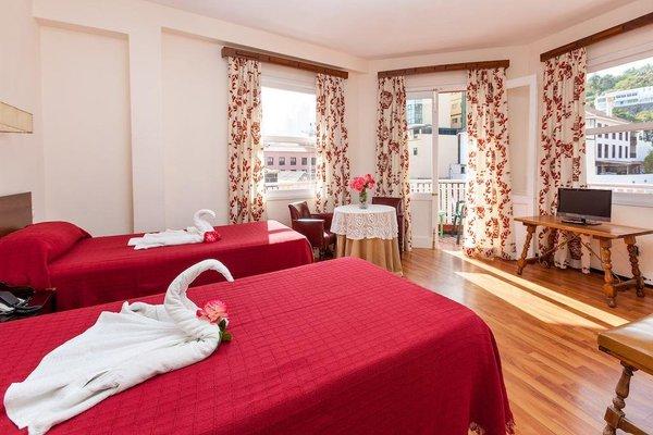 Hotel Maga - фото 1