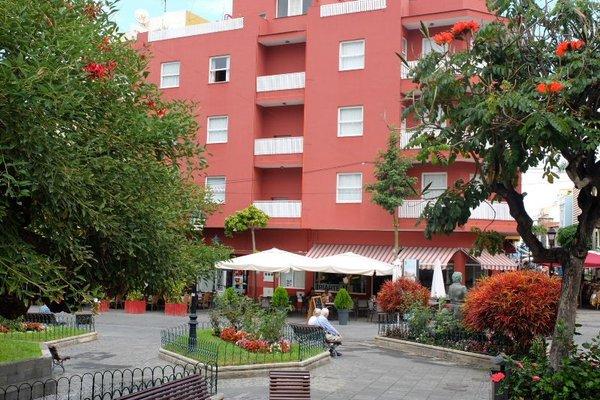 Hotel Maga - фото 22