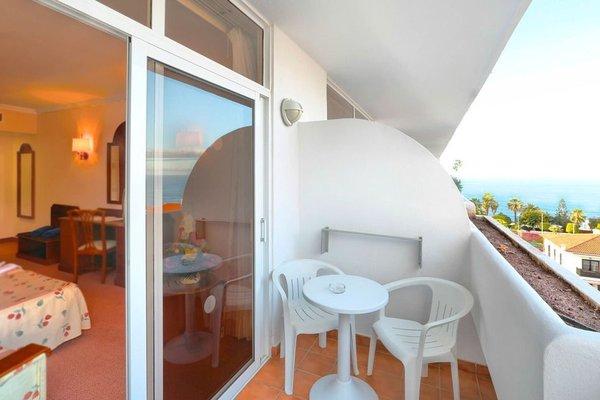 Hotel Puerto Resort by Blue Sea - фото 14