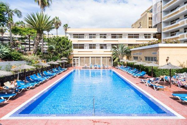 Hotel Puerto Resort by Blue Sea - фото 19