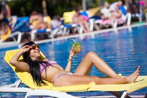 Hotel Puerto Resort by Blue Sea - фото 20