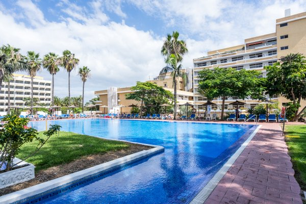 Hotel Puerto Resort by Blue Sea - фото 21