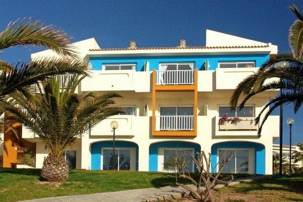 Hotel Puerto Resort by Blue Sea - фото 23