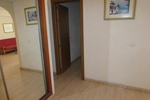 Apartamentos Alta - фото 11