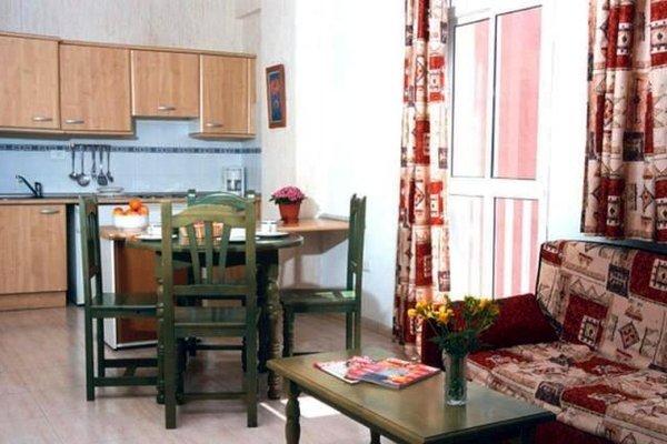Apartamentos Alta - фото 13