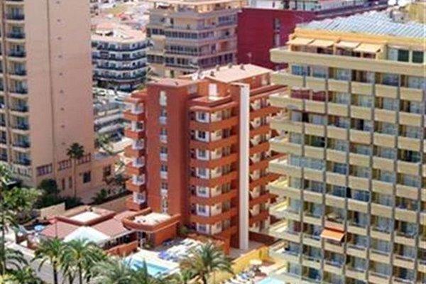 Apartamentos Alta - фото 23