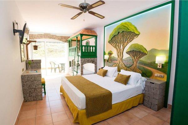 Diverhotel Tenerife Spa & Garden - фото 1