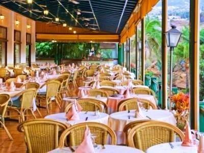 Diverhotel Tenerife Spa & Garden - фото 11