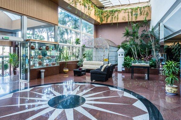 Diverhotel Tenerife Spa & Garden - фото 13