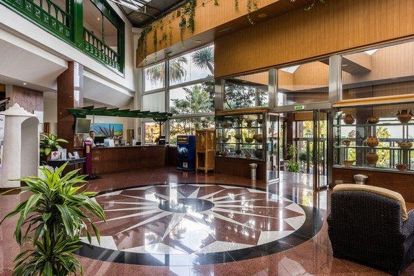 Diverhotel Tenerife Spa & Garden - фото 14