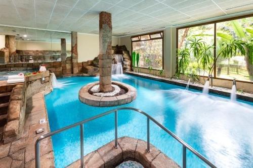 Diverhotel Tenerife Spa & Garden - фото 17